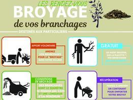 DETAILS DU BROYAGE