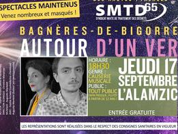 "Le ""Little"" Big Bag Festival et le SMTD65...ensemble pour la 7eme édition !"